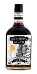 Bandita Black  0.7l