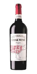 Malbec original Steak wine  0.75l
