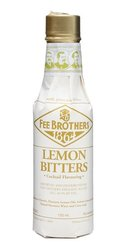 Fee Brothers Lemon  0.15l