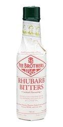 Fee Brothers Rhubarb  0.15l