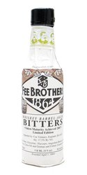 Fee Brothers Whisky barrel aged  0.15l