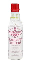 Fee Brothers Cranberry  0.15l