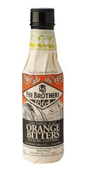 Fee Brothers aged gin Orange  0.15l