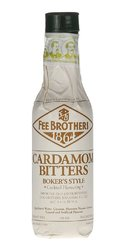 Fee Brothers Cardamom Bokers style  0.15l