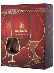 Ararat 5y dárková kazeta  0.7l