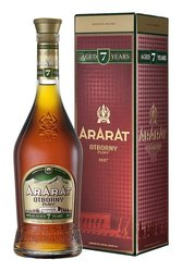 Ararat 7y Otborny  0.7l