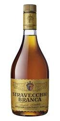 Branca Stravecchio brandy  0.7l