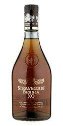 Branca Stravecchio brandy XO  0.7l