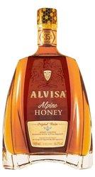 Alvisa Alpine Honey  0.5l