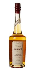 Boulard cuvée Vincent  0.7l