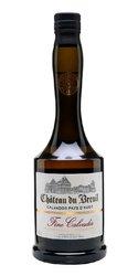 Chateau du Breuil Fine Calvados  0.7l