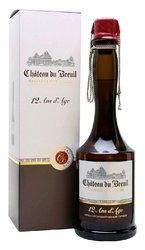 Chateau du Breuil 12y v krabičce  0.7l