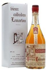 Didier Lemorton Reserve 10y  0.7l