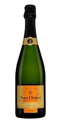 Veuve Clicquot Ponsardin blanc Vintage      08 0.75l
