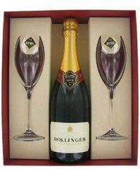 Bollinger blanc Special cuvée dárková kazeta  0.75l