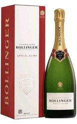 Bollinger blanc Special cuvée v krabičce  0.75l