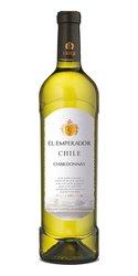 Chardonnay el Emperador 0.75l