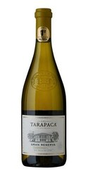 Chardonnay Gran reserva Tarapaca  0.75l