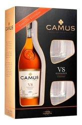 Camus Elegance Vs se skleničkama  0.7l