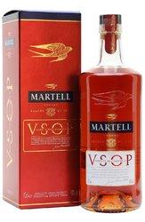 Martell VSOP Red barrel aged  0.7l