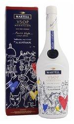 Martell Paris style Vsop Medaillon  1l