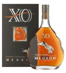 Meukow Xo Grande Champagne  0.7l