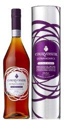 Courvoisier Extravagance  0.7l