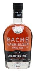Bache Gabrielsen American Oak  1l