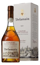 Delamain XO Pale & Dry  0.7l