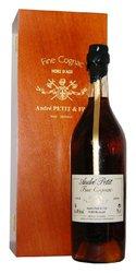 André Petit & Fils Cognac 1968  0.7l