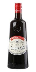 Badel Lavov bitter  1l