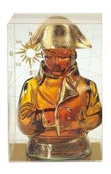 Brandy Napoleon bust  0.7l