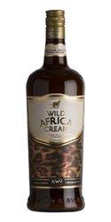 Wild Africa cream  0.7l