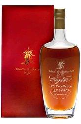 Albert de Montaubert Armagnac 25y  0.7l