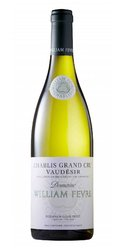 Chablis Grand cru Vaudesir William Fevre  0.75l