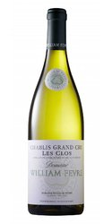 Chablis Grand cru les Clos William Fevre  0.75l
