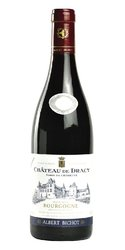 Bourgogne Pinot Noir Château de Dracy Albert Bichot  0.75l