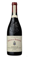 Chateau Beaucastel rouge  0.75l
