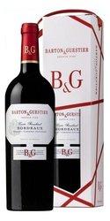 Bordeaux rouge Barton & Guestier  0.75l