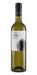Chardonnay Soul Fabig  0.75l