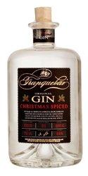 Tranquebar Spiced Xmas ed. 2014  0.7l