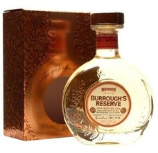 Beefeater Borrough reserve batch no.2  0.7l