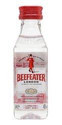 Beefeater miniaturka  0.05l