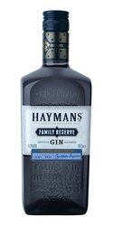 Haymans Familly Reserve  0.7l
