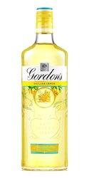 Gordons Sicilian Lemon  0.7l
