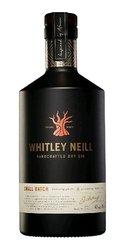 Whitley Neill Original miniaturka  0.05l