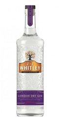 JJ Whitley  0.7l