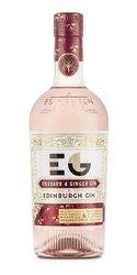 Edinburgh Rhubarb & Ginger  0.5l