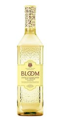 Bloom Lemon Elderflower  0.7l