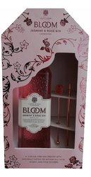 Bloom Jasmin Rose kazeta  0.7l